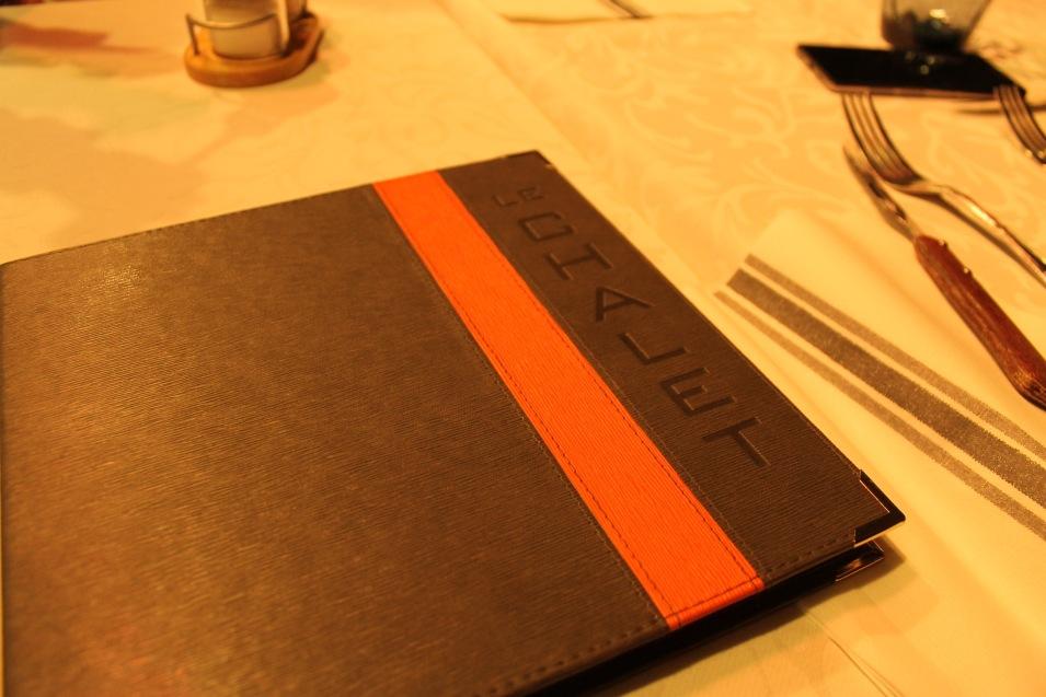 un superbe restaurant ,leur fondues sont délicieuses